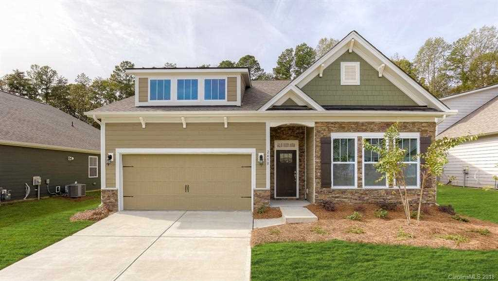 2450 Seagull Dr Denver, NC 28037 | MLS 3400107 Photo 1