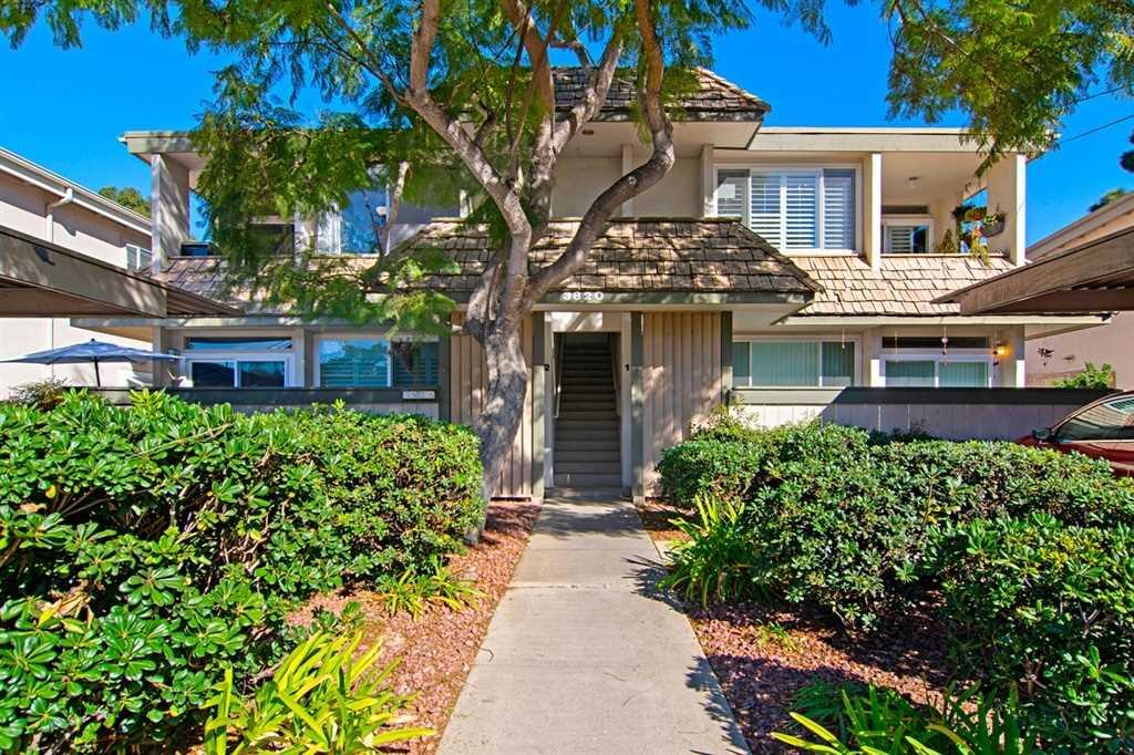 3820 Groton Street San Diego, CA 92110 | MLS 190001172 Photo 1