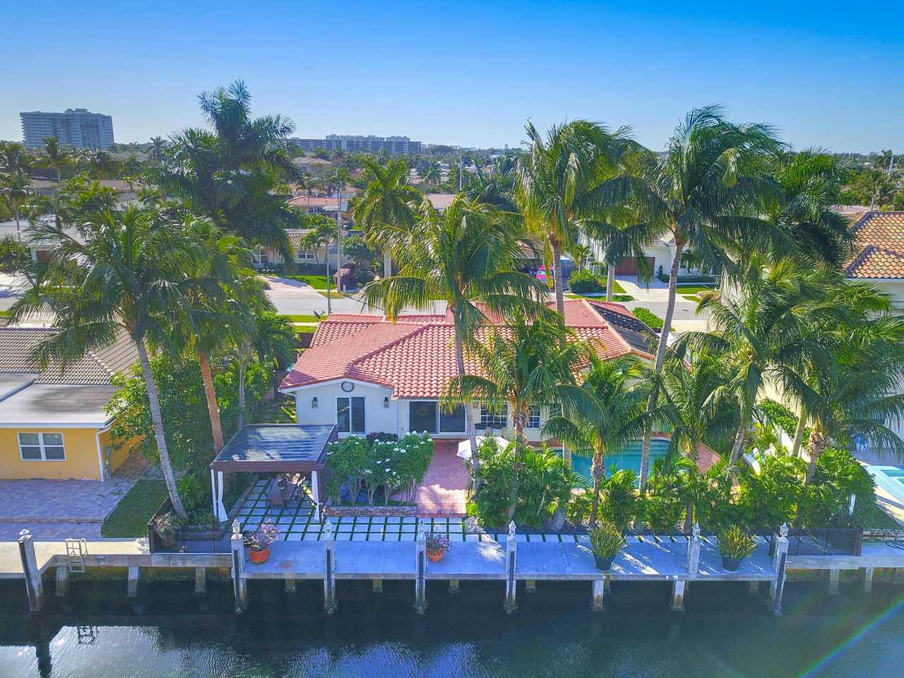 811 NE 69 Street Boca Raton, FL 33487 - MLS# RX-10491223 | BocaRatonRealEstate.com Photo 1
