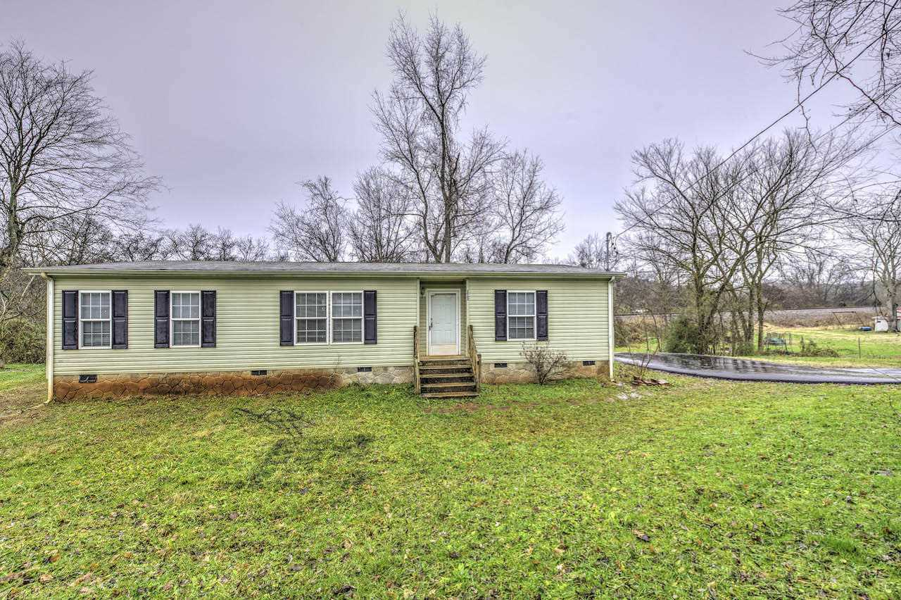 2962 W Old Andrew Johnson Highway W Hwy Strawberry Plains, TN 37871 | MLS 1065694 Photo 1