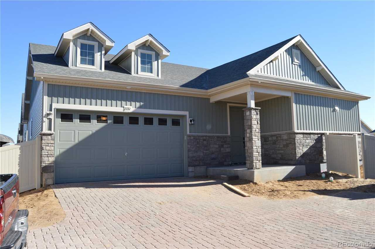 20328 East 53Rd Drive Denver, CO 80249 | MLS 5338375 Photo 1