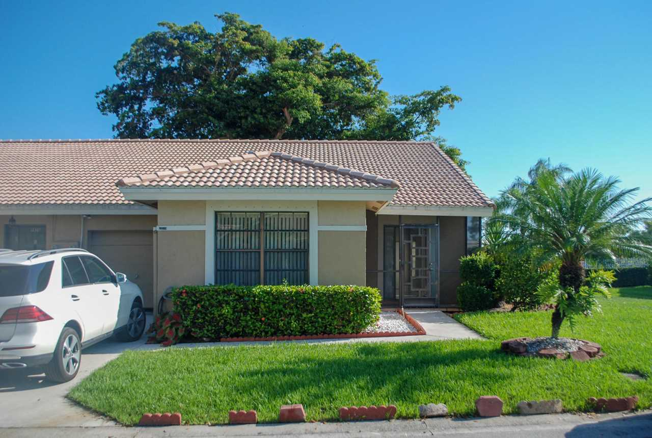 9856 NE Watermill Circle #H Boynton Beach, FL 33437 - MLS# RX-10492791 | BoyntonBeachRealEstate.com Photo 1