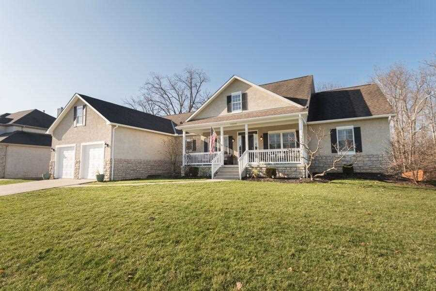 6290 Crystal Valley Drive Galena, OH 43021 | MLS 219000463 Photo 1