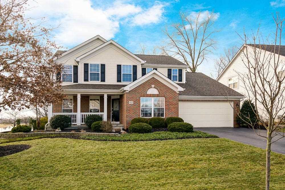 815 Keyham Terrace Drive Westerville, OH 43082 | MLS 219000504 Photo 1