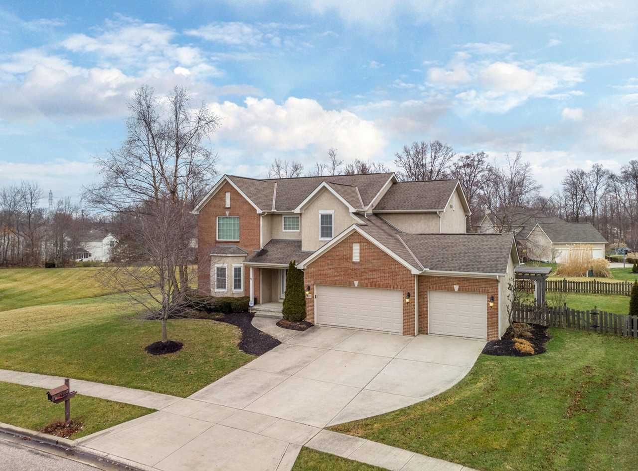 2455 Reeves Avenue Lewis Center, OH 43035 | MLS 219000550 Photo 1