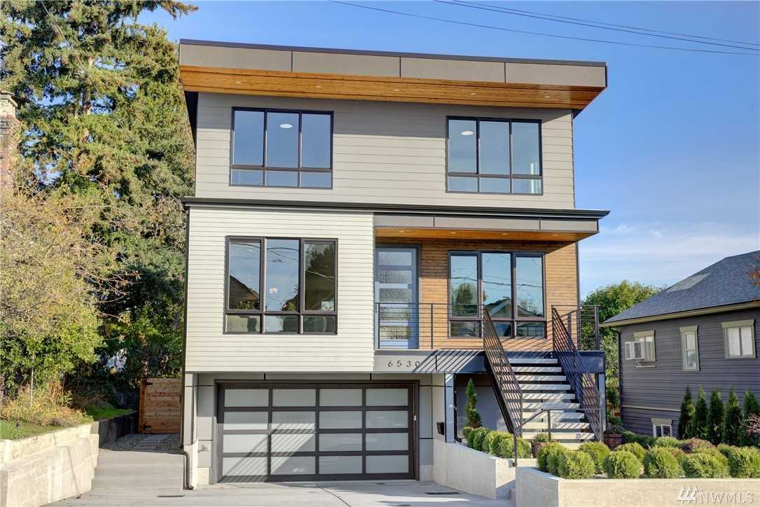 6530 Dibble Ave NW Seattle, WA 98117 | MLS ® 1392383 Photo 1