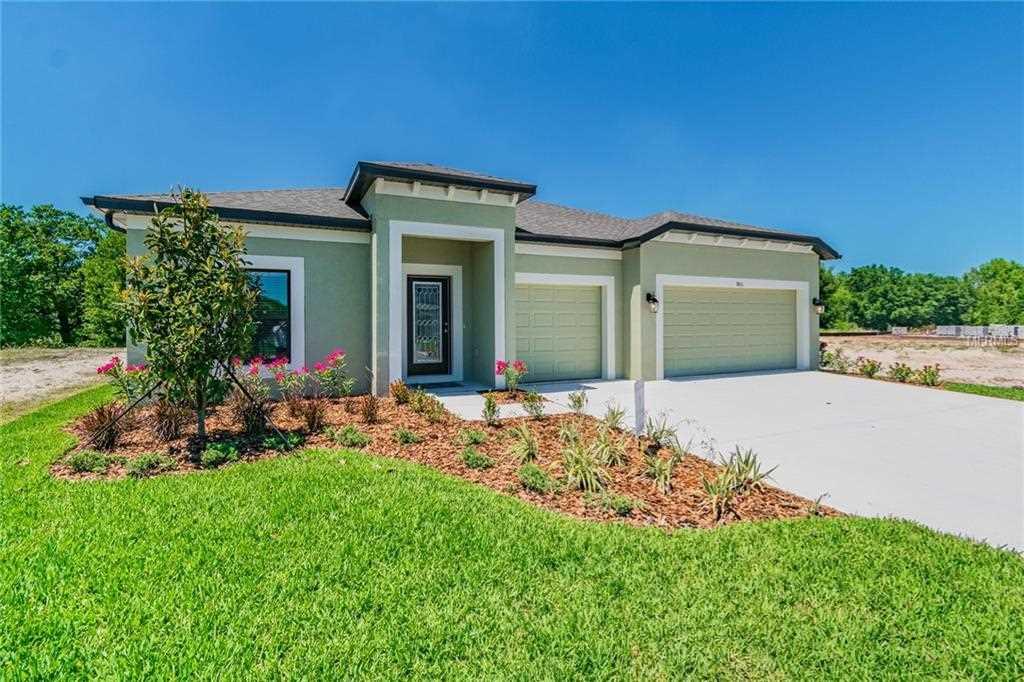 7451 Sweeter Tide Trail Wesley Chapel, FL 33545 | MLS T3149958 Photo 1