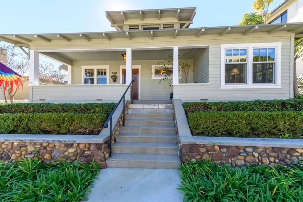 2921 Kellogg San Diego, CA 92106   MLS 190001556 Photo 1