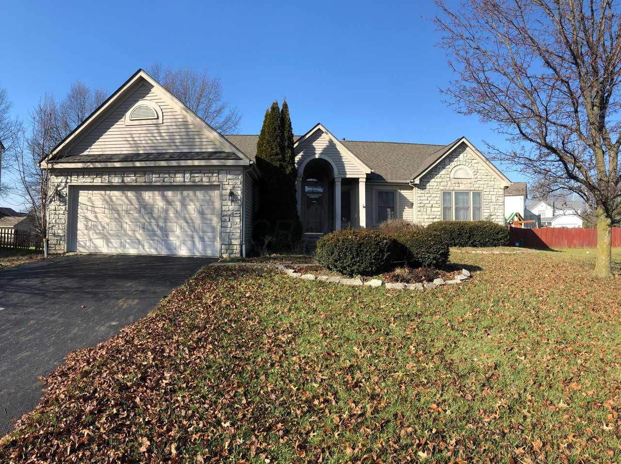 701 Petigrew Drive Reynoldsburg, OH 43068   MLS 219000410 Photo 1
