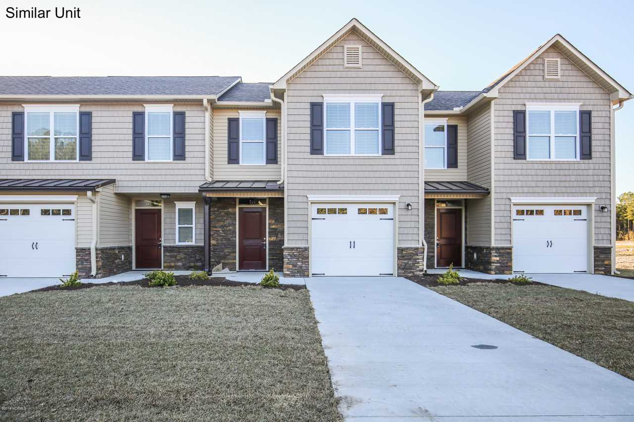 Home For Sale At 230 Boyington Place Road, Midway Park NC ...