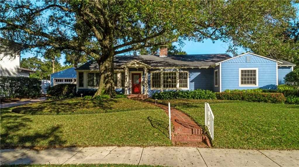 1233 Chichester Street Orlando FL by RE/MAX Downtown Photo 1