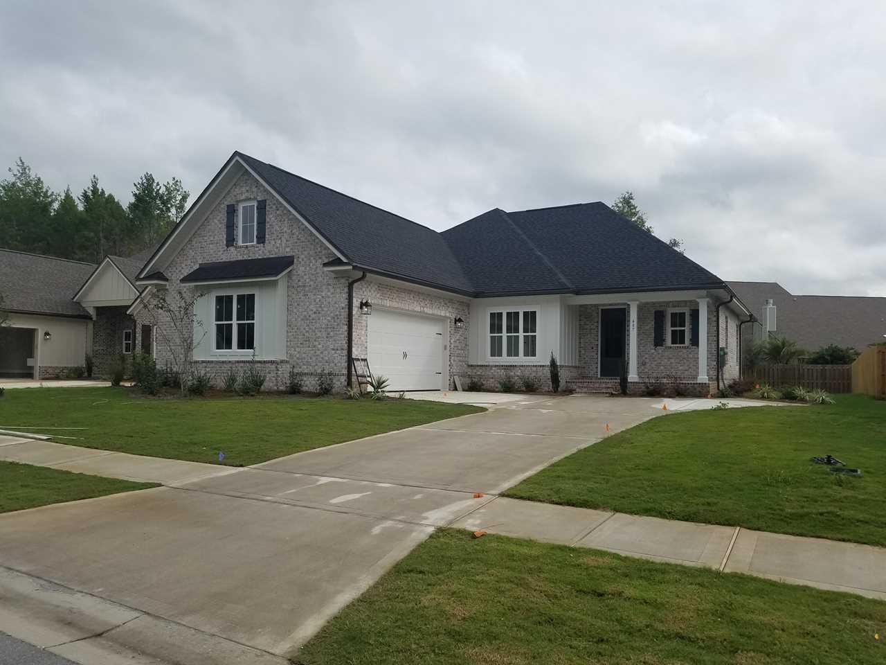 Lot 55 Meadow Lake Drive Freeport Fl 32439 Mls 813651