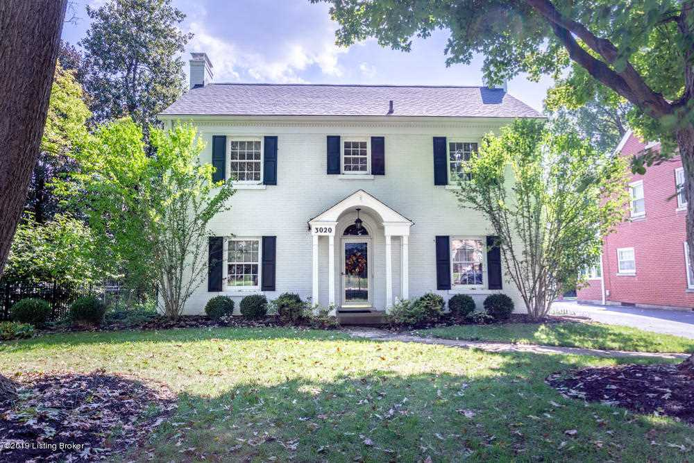 Tour Of Remodeled Homes Lexington Ky