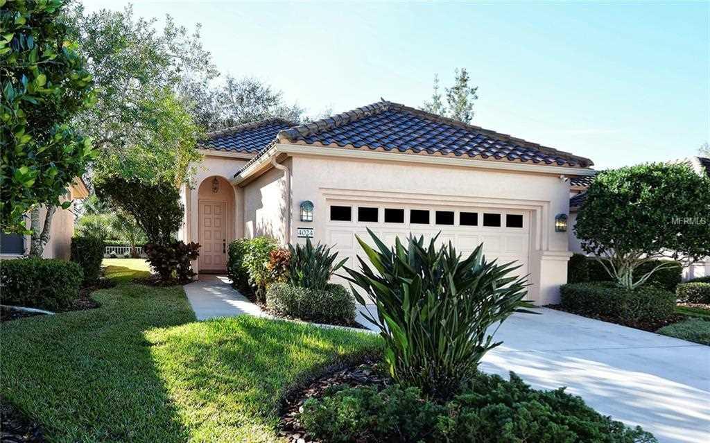4024 Jardin Lane Sarasota, FL 34238 | MLS A4423054 Photo 1