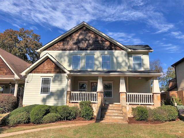 2288 Cottage Grove Ave SE is a homes for sale located in the Kirkwood community of Atlanta Photo 1