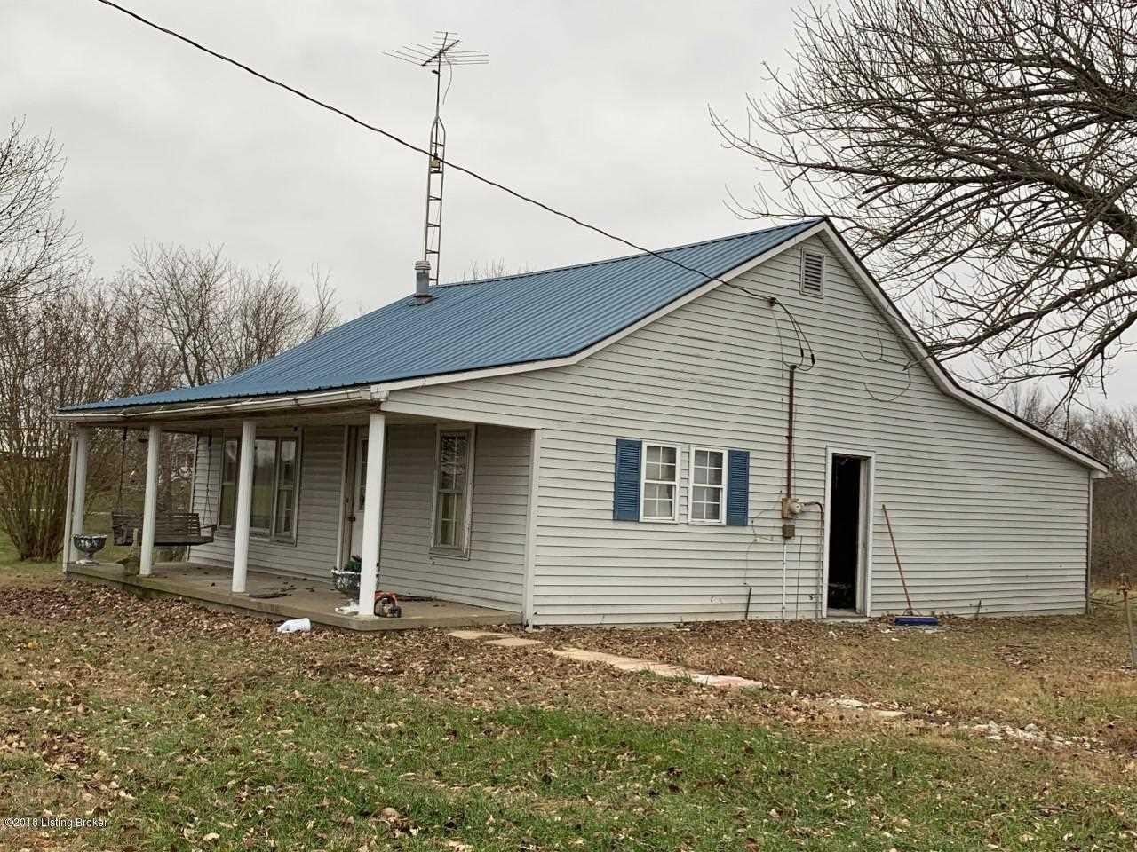 10265 Anneta Rd Leitchfield, KY 42754 | MLS 1520430 Photo 1