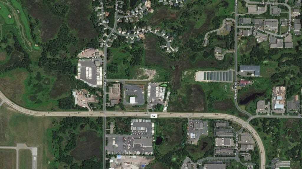 The Sanctuary 9th Add Blaine | Anoka County | MLS 5136613 | 10201 Xylite Street NE Photo 1