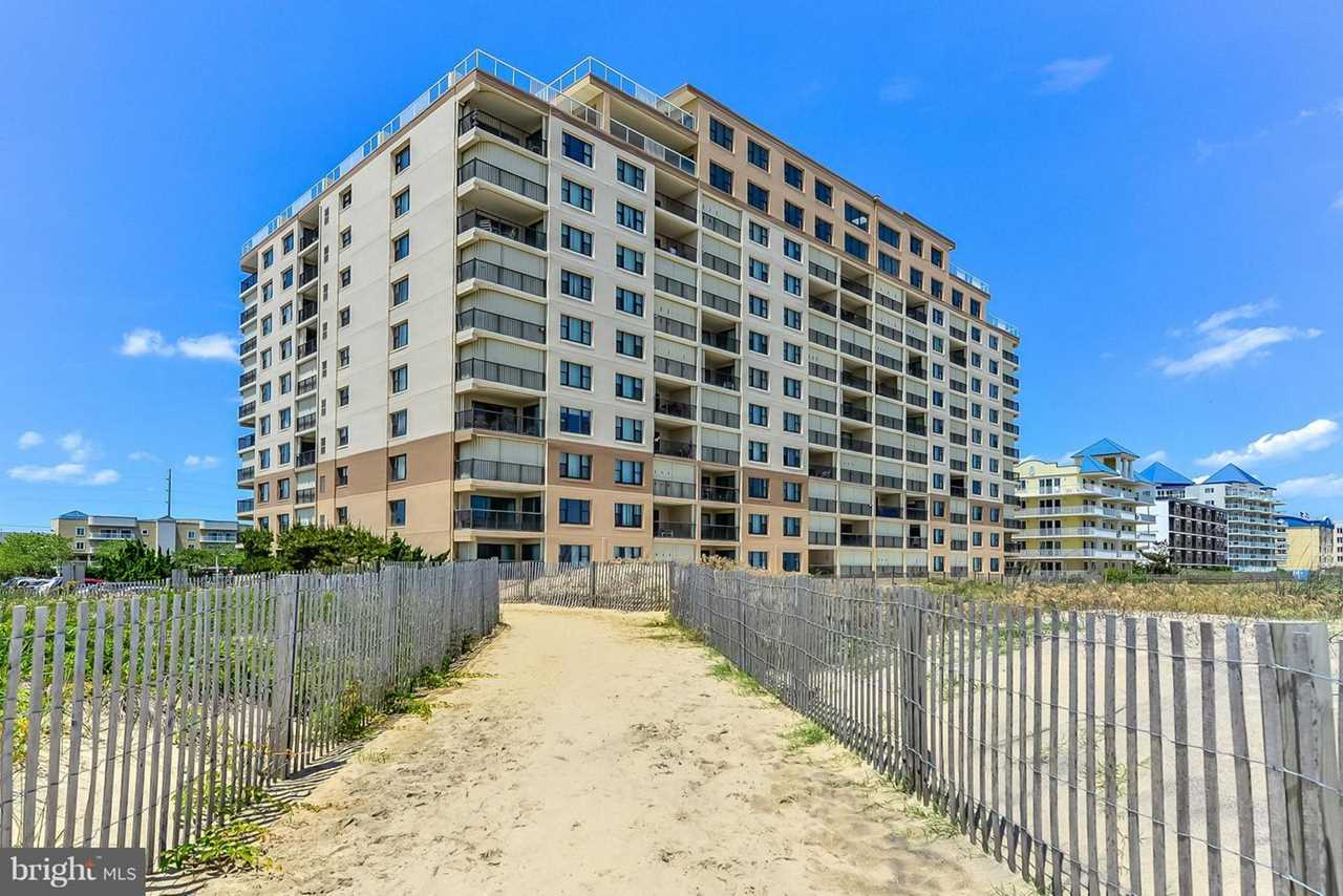 5801 Atlantic Ave #213 Ocean City, MD 21842 | MLS MDWO101716 Photo 1