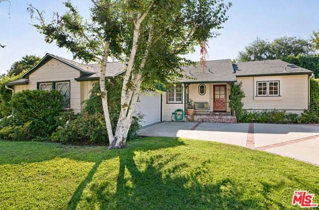 4461 Babcock Avenue, Studio City, CA 91604 | MLS #19421288  Photo 1