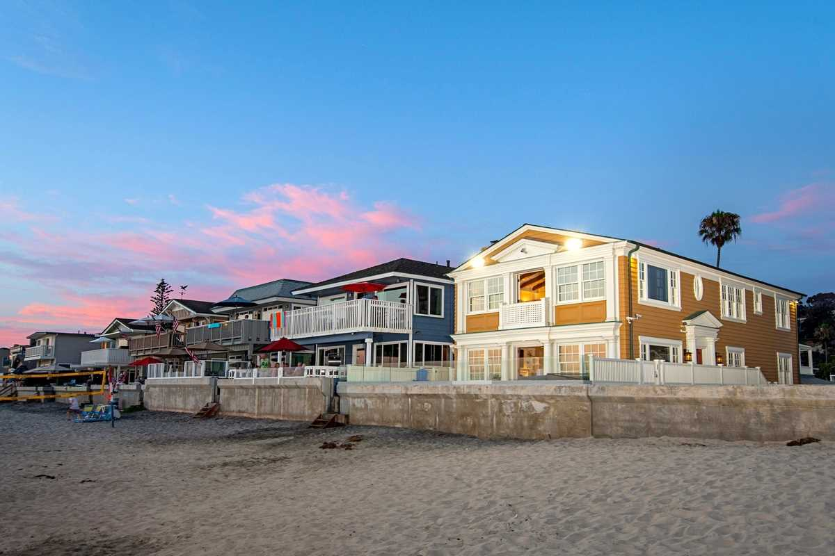 1802 Ocean Front Del Mar, CA 92014 | MLS 190001898 Photo 1