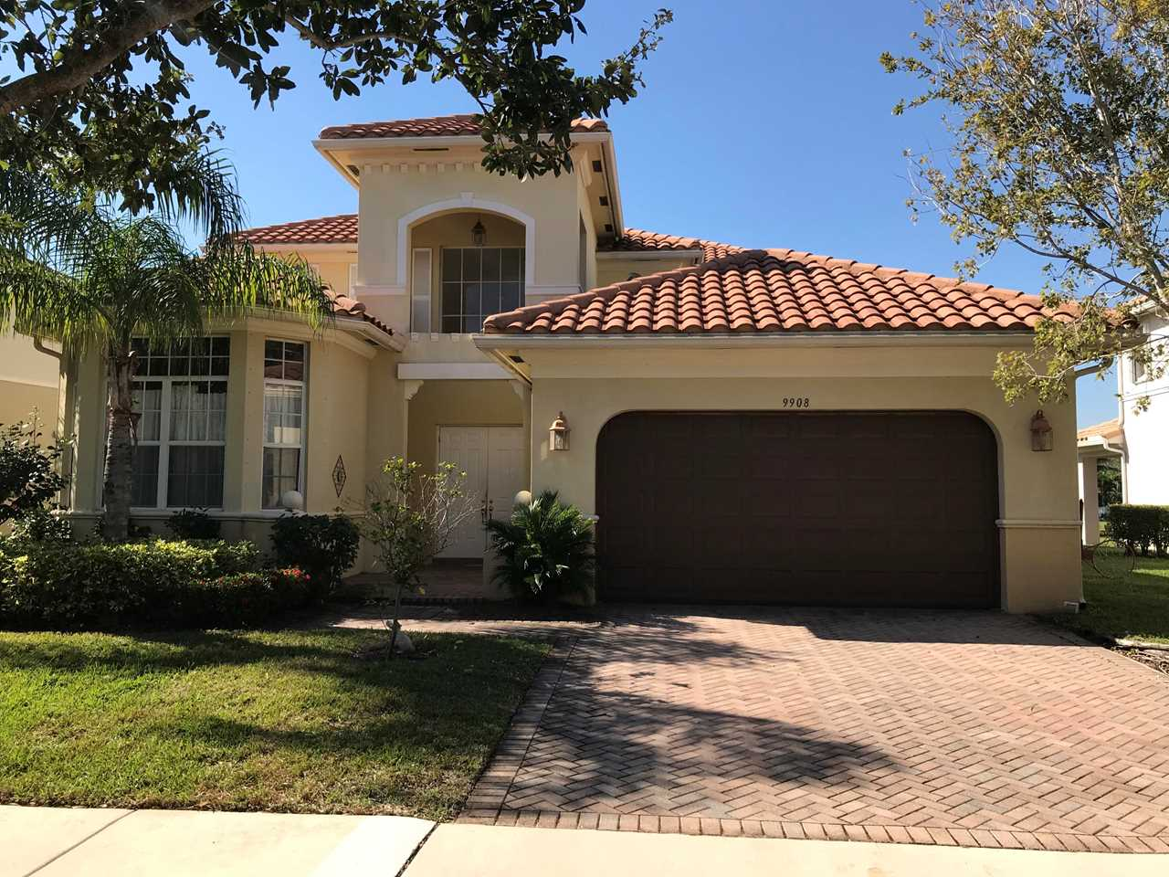 9908 Cobblestone Creek Drive Boynton Beach, FL 33472 - MLS# RX-10493887   BoyntonBeachRealEstate.com Photo 1