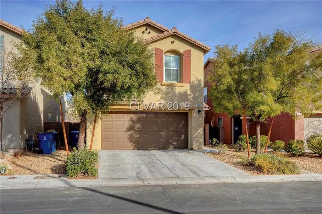 9372 Valley Ranch Ave Las Vegas, NV 89178   MLS 2060355 Photo 1