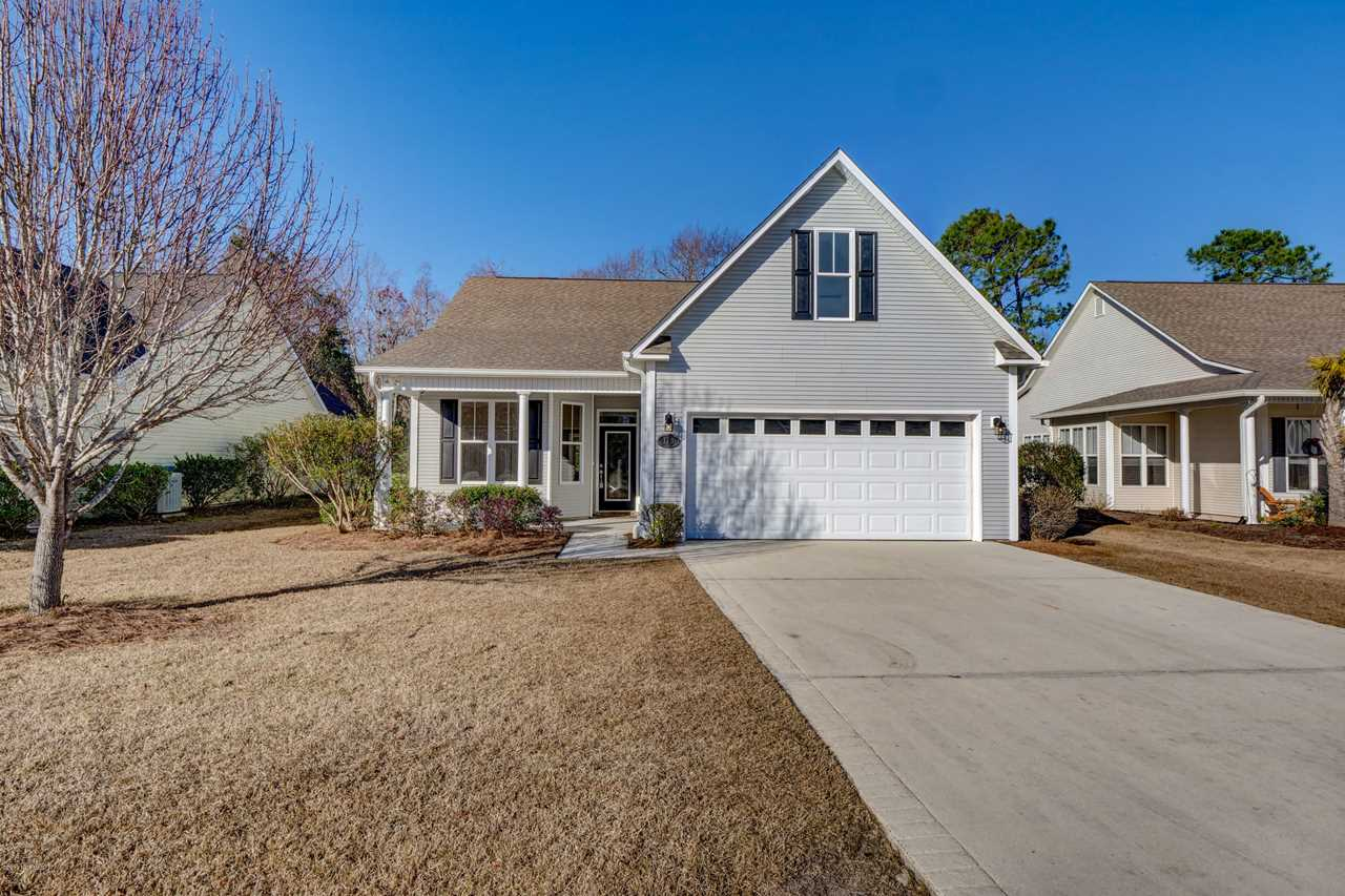 Home For Sale At 119 Azalea Drive, Hampstead NC in The Forest At Belvedere Photo 1