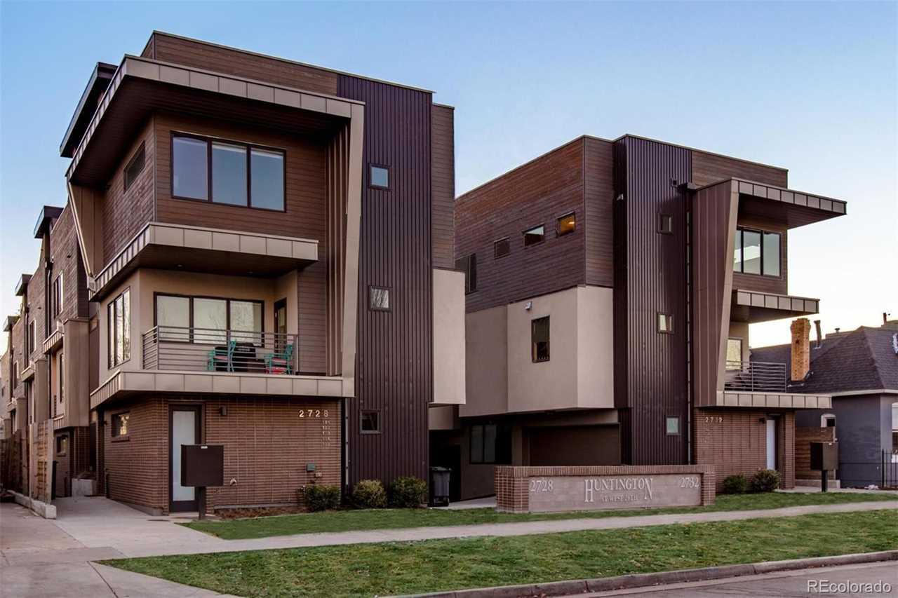 2728 West 26Th Avenue #102 Denver, CO 80211 | MLS 2083380 Photo 1