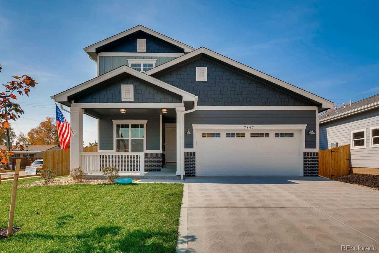 7900 Shoshone Street Denver, CO 80221   MLS 9921194 Photo 1