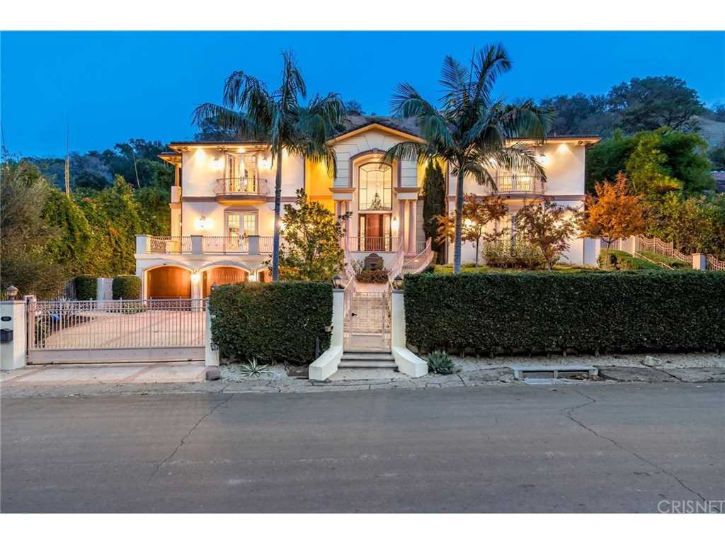 3620 Longridge Avenue, Sherman Oaks, CA 91423   MLS #SR19006426  Photo 1