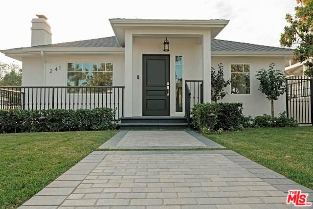 241 N Lima Street, Burbank, CA 91505 | MLS #19421448  Photo 1
