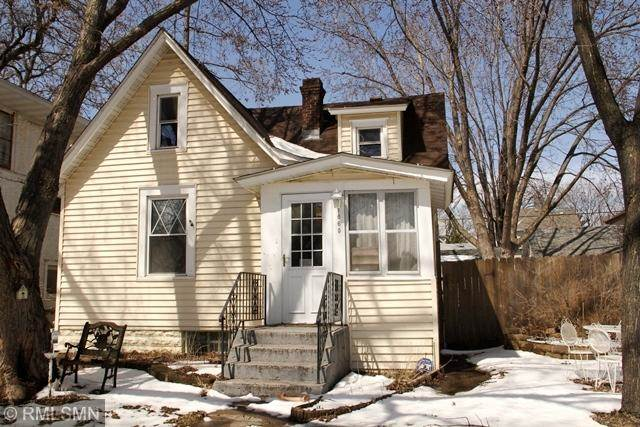 Saint Paul Hamline-Midway | MLS 5136947 | 1665 Lafond Avenue | Zip Code 55104 Photo 1