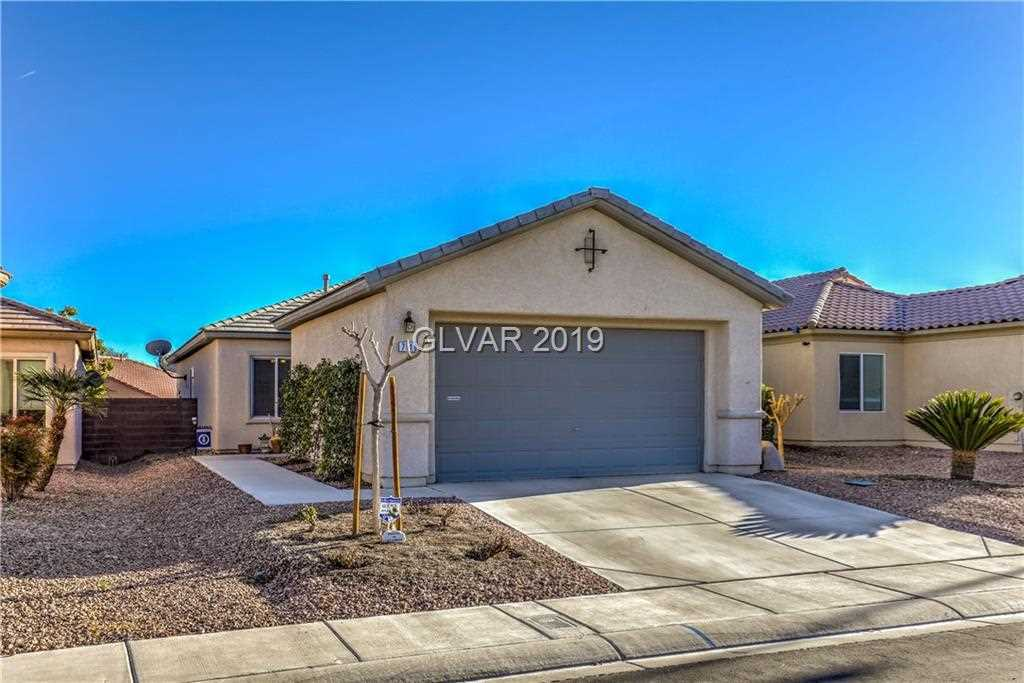 7016 Diver Ave North Las Vegas, NV 89084 | MLS 2060284 Photo 1