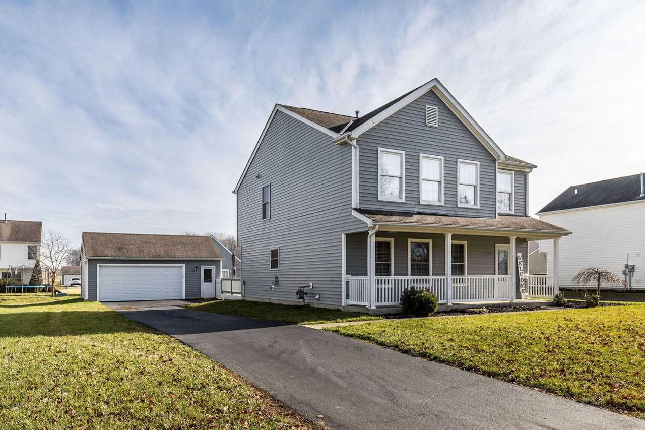 1117 Lake Forest Drive Hebron, OH 43025 | MLS 219000806 Photo 1
