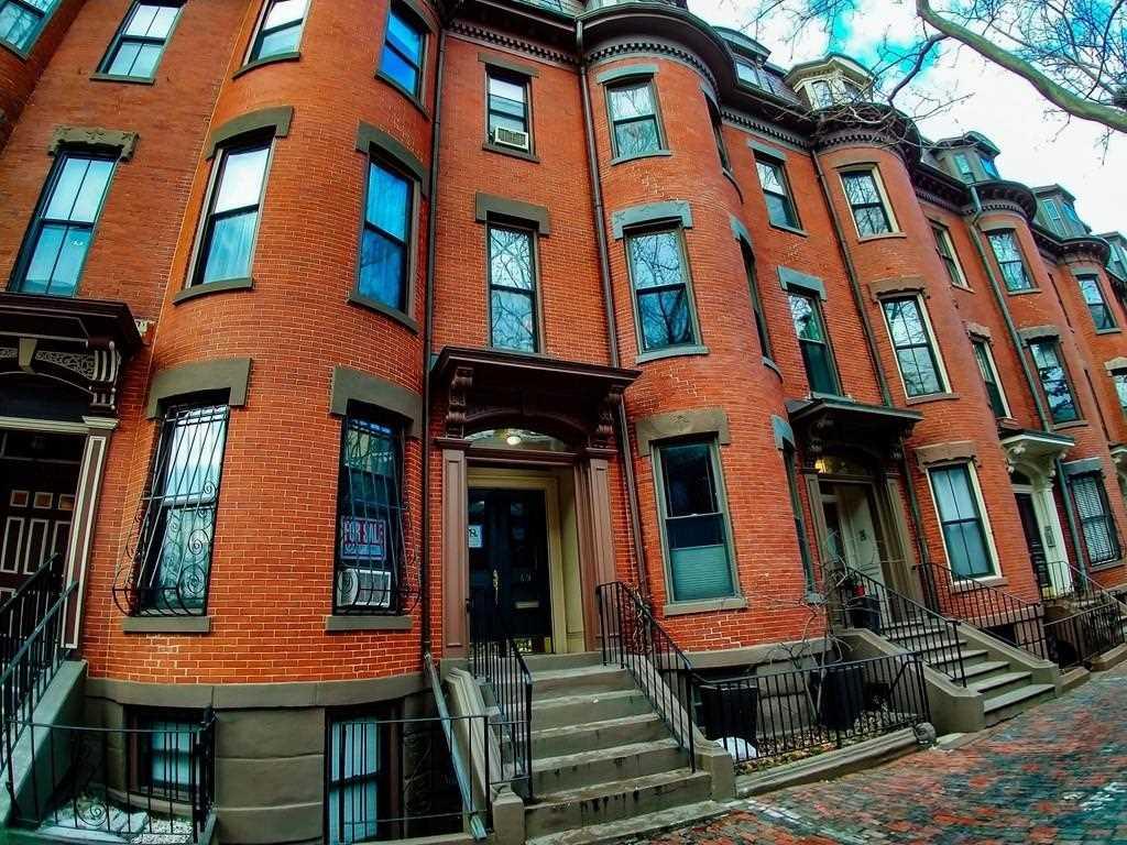 49 Warren Ave #G-1 Boston, MA 02116   MLS 72439264 Photo 1