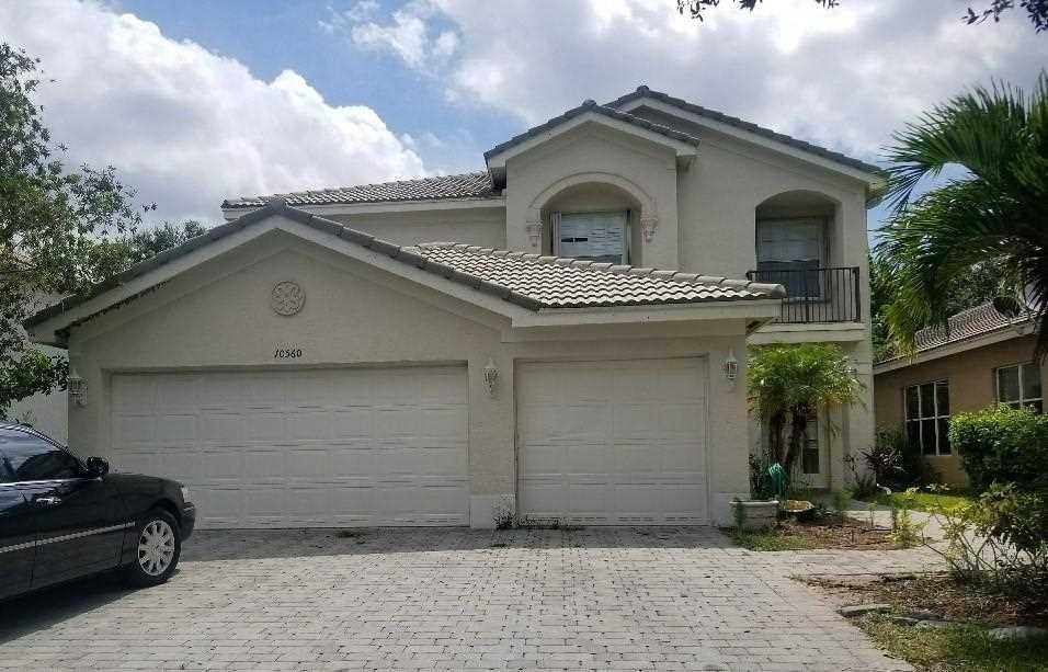 10560 Walnut Valley Drive Boynton Beach, FL 33473 - MLS# RX-10494069 | BoyntonBeachRealEstate.com Photo 1