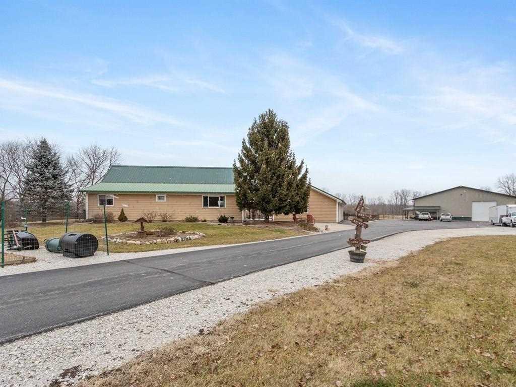 5051 N County Road 1000 E., Brownsburg, IN 46112 | MLS #21613903 Photo 1