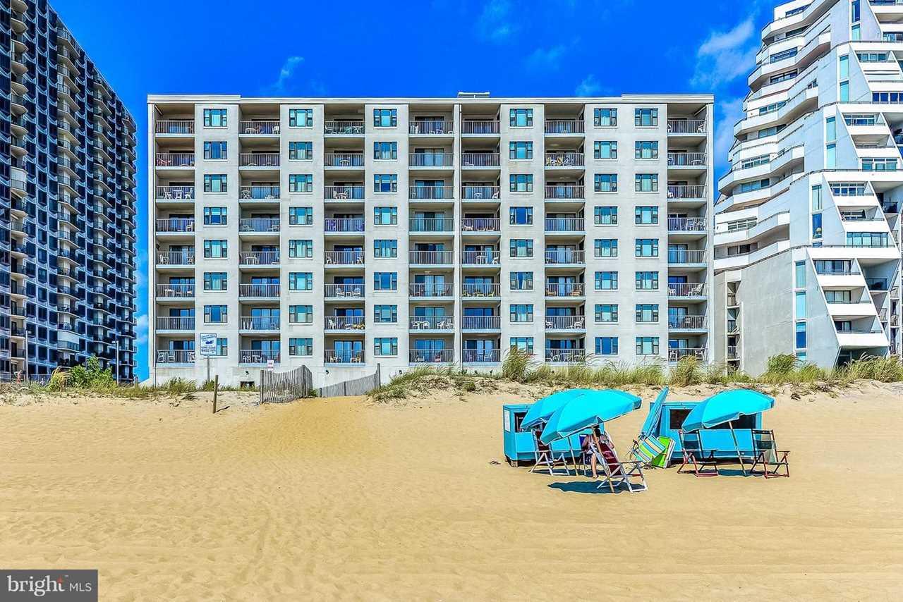 9402 Coastal Hwy Ocean City, MD 21842   MLS MDWO101898 Photo 1