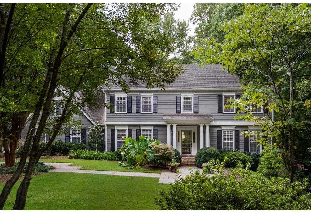 170 Burdette Rd NW, Atlanta, GA 30327 - Premier Atlanta Real Estate Photo 1