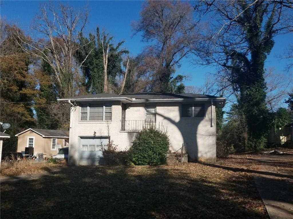 1957 Baker Rd NW, Atlanta GA 30318, MLS # 6117978 | Grove Park Photo 1