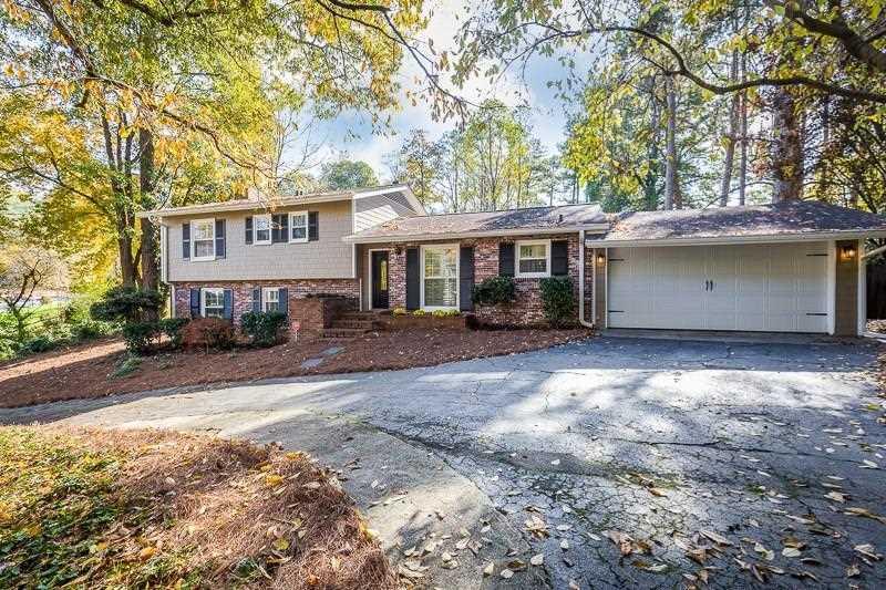 000 Confidential Ave., Sandy Springs, GA 30328 - Premier Atlanta Real Estate Photo 1
