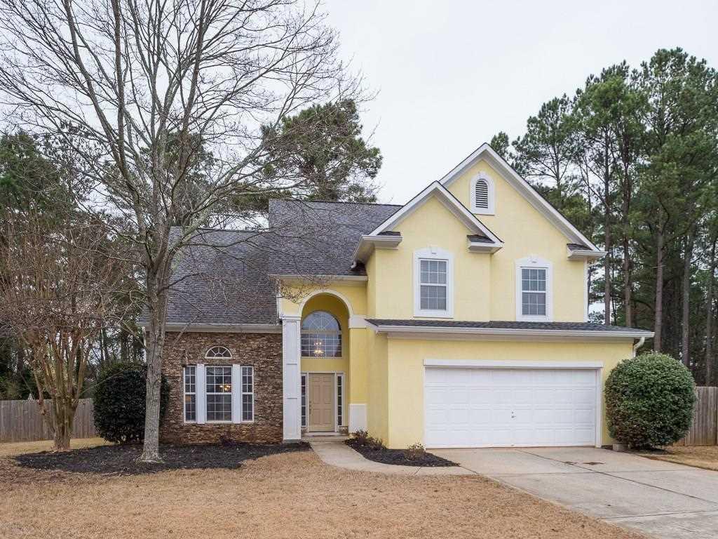 150 Ashbrook Ln, Roswell, GA 30075 - Premier Atlanta Real Estate Photo 1