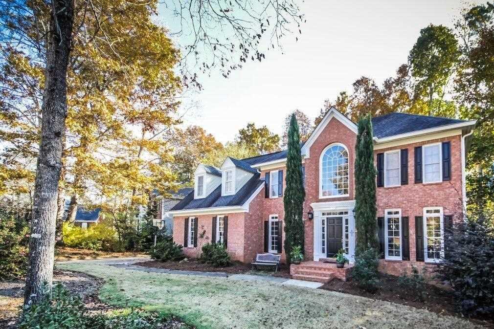 3564 Treeline Pass NE, Roswell, GA 30075 - Premier Atlanta Real Estate Photo 1