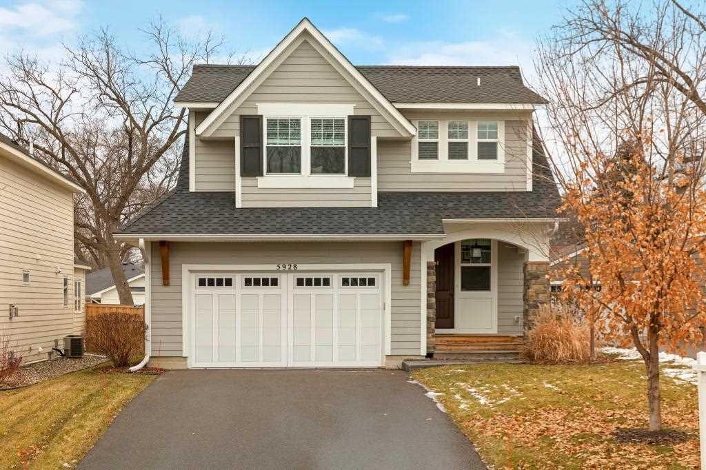 Mls 5134511 Hennepin County Home For Sale Edina