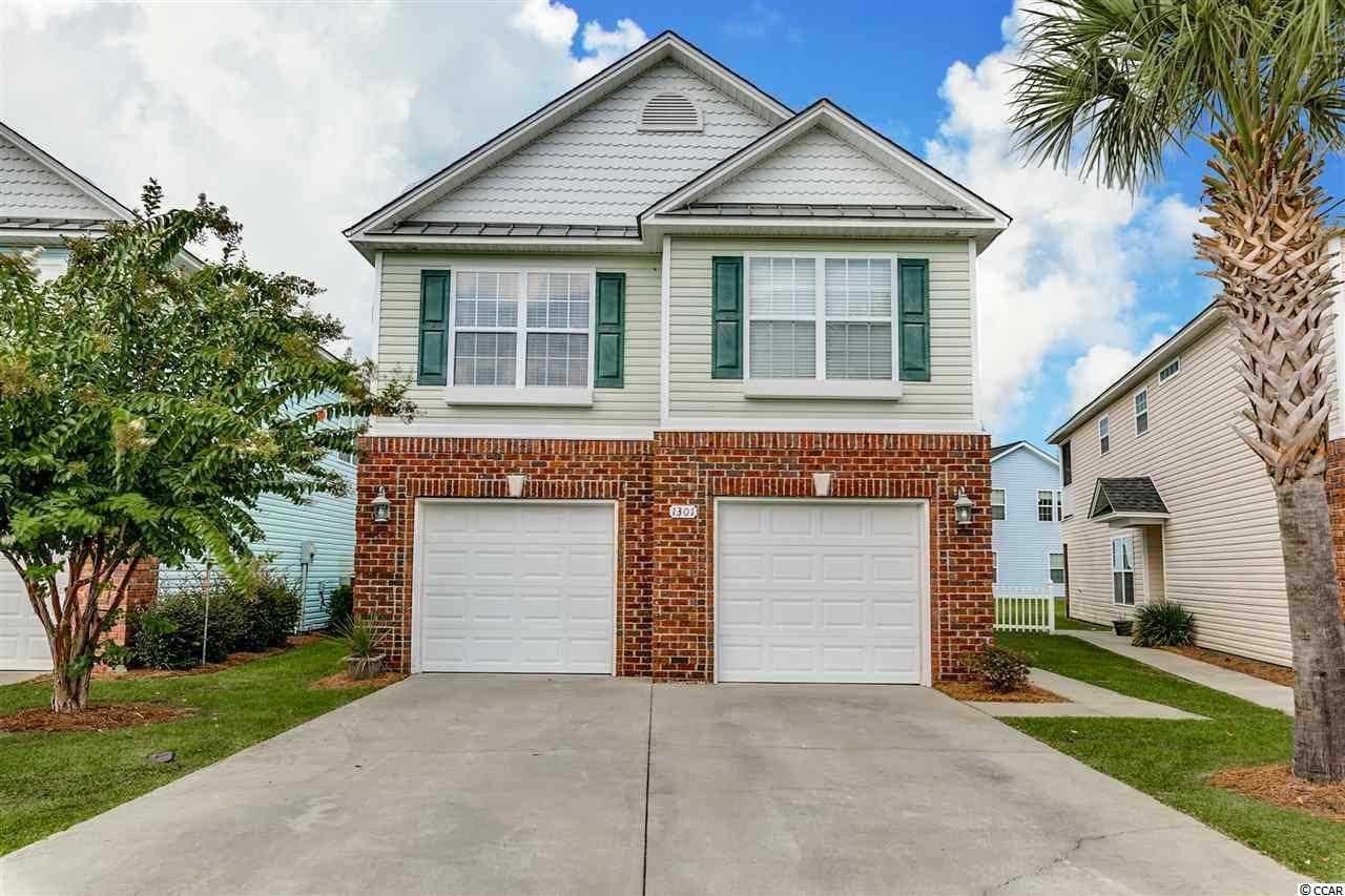 1301 Monticello Dr. Myrtle Beach, SC 29577 | MLS 1900688 Photo 1