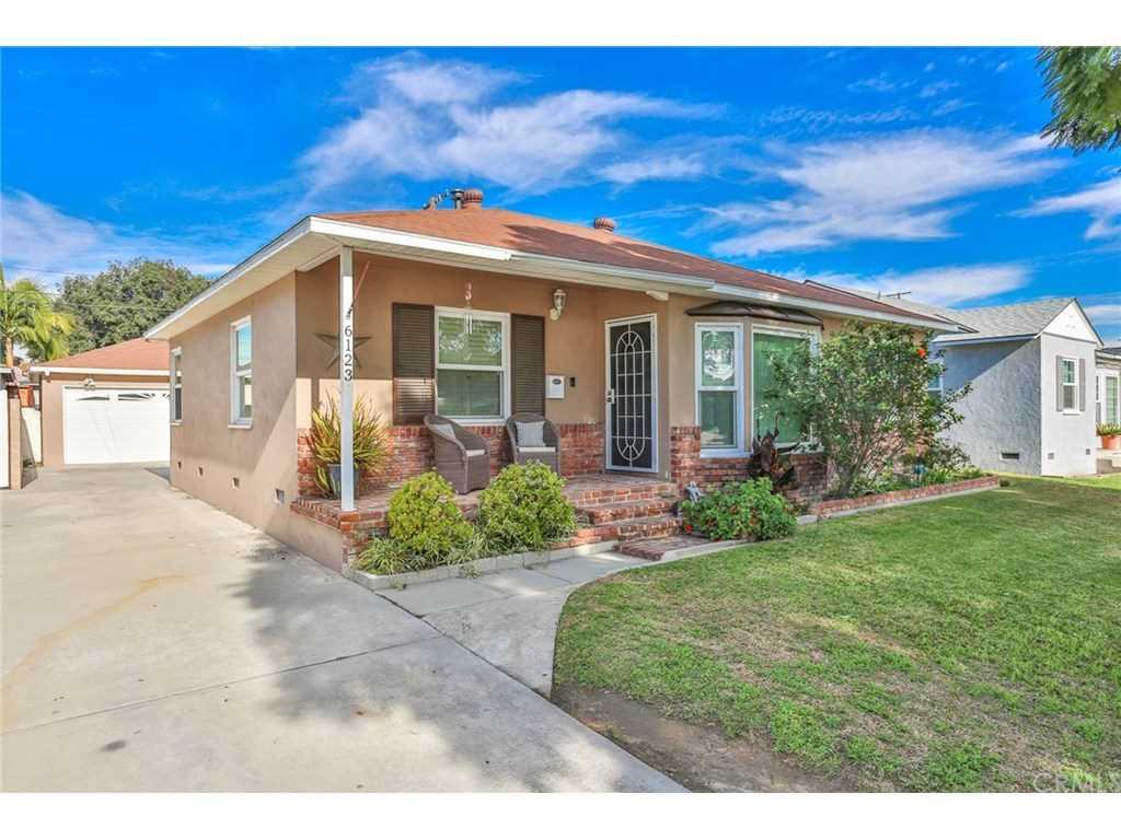 6123 Freckles Road, Lakewood, CA 90713 | MLS #PW18294917  Photo 1