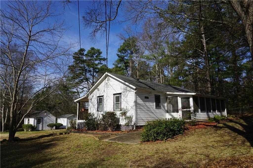 5980 S Gordon Rd, Austell, GA 30168 - Premier Atlanta Real Estate Photo 1
