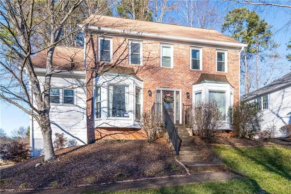 900 Litchfield Place, Roswell, GA 30076 - Premier Atlanta Real Estate Photo 1
