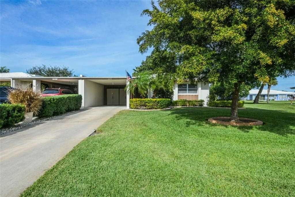 3249 Gifford Lane #412 - Sarasota - FL - 34239 - South Gate Village Green Photo 1