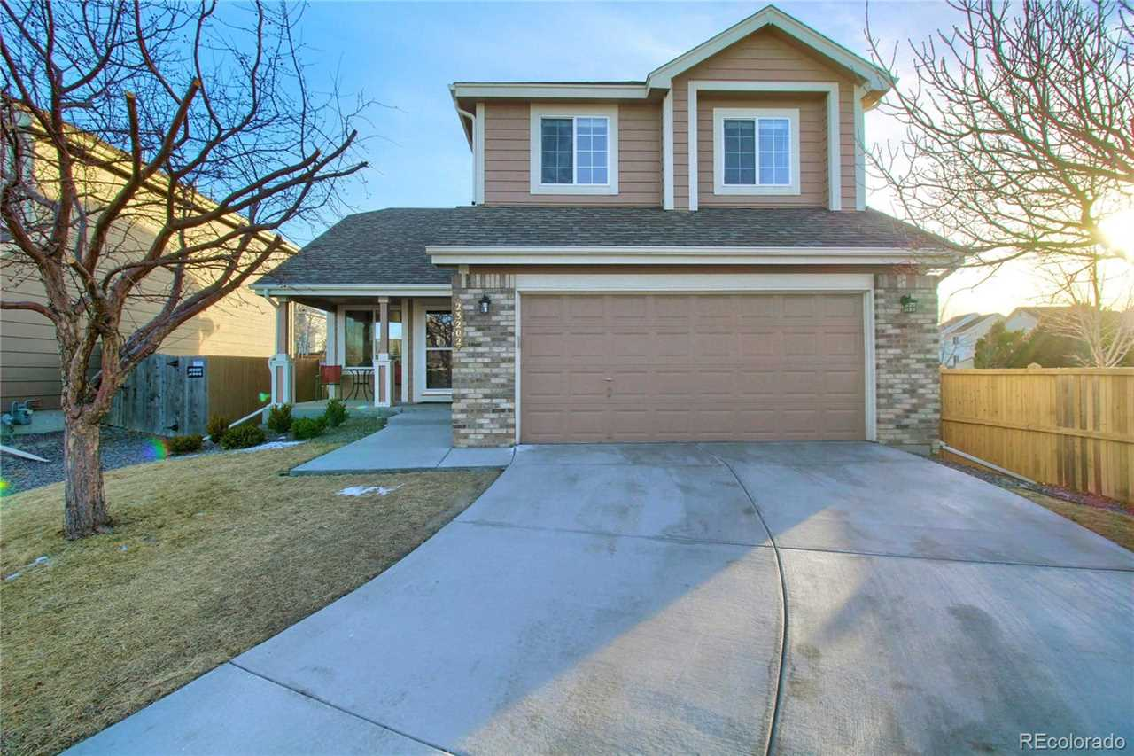23202 East Orchard Place Aurora, CO 80015 | MLS 4245430 Photo 1